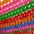 Paper Lanterns by Ernest Manewal
