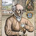 Paracelsus (1493-1541) by Granger