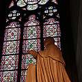 Paris France - Notre Dame De Paris - 011312 by DC Photographer