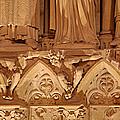 Paris France - Notre Dame De Paris - 01137 by DC Photographer