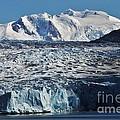 Patagonia - Glacier Grey by Bernard MICHEL