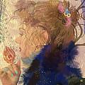 Patricia Prays by Kim Prowse