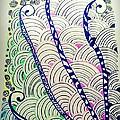 Patterns by Kallai vani Ramani
