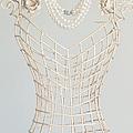 Pearls by Margie Hurwich