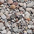 Pebbles by Luis Alvarenga