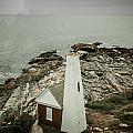 Pemaquid Point Lighthouse by Sherry Boylan