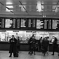 Penn Station by Steven Macanka