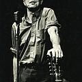 Pete Seeger by Erik Falkensteen
