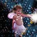 Fairy Magic by Deahn      Benware