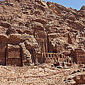 Petra by Neil Pollick