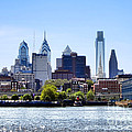 Philadelphia by Olivier Le Queinec