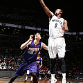 Phoenix Suns V Brooklyn Nets by Nathaniel S. Butler