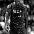 Phoenix Suns V Miami Heat by Mike Ehrmann
