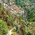 Photeng Waterfall by U Schade