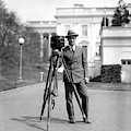 Photographer, C1915 by Granger