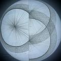 Photon Double Slit Test by Jason Padgett