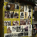 Photos Mexican Revolution Street Photographer's Shed Nogales Sonora Mexico 2003 by David Lee Guss