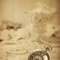 Pocket Watch by Amanda Elwell