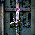 The French Cross by Shaun Higson