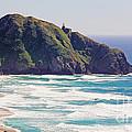 Point Sur Lighthouse by Jack Schultz
