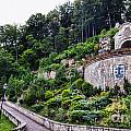 Poland - Monastery Of Discalced Carmelites In Czerna by Frank Bach