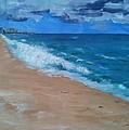 Pompano Beach by Laura Inniger