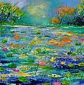 Pond 454190 by Pol Ledent