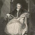 Pope Pius Vii (luigi Barnabo by Mary Evans Picture Library