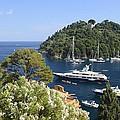 Portofino Coast by Christian Heeb