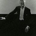 Portrait Of Leslie Howard