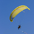Powered Paraglider by Brian Roscorla