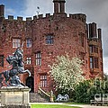 Powis Castle by MSVRVisual Rawshutterbug
