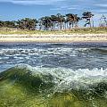 Prerow Beach by Steffen Gierok