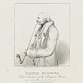 Prince Blucher by Samuel Freeman