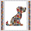 Puppy Dog Showcasing Navinjoshi Gallery Art Icons Buy Faa Products Or Download For Self Printing  Na by Navin Joshi