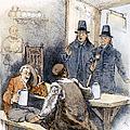 Puritan Tavern Inspection by Granger