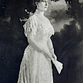 Queen Mary (1867-1953) by Granger