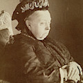 Queen Victoria Of England by Granger