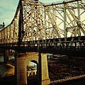 Queensboro Bridge by Natasha Marco