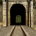 Railroad Tunnel 3 Bnsf 1 B by John Brueske