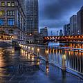 Ramble Along The River by Lindley Johnson