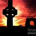 Rathkieran Sunset by Joe Cashin