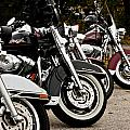 Ready To Ride by Dennis Coates