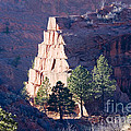 Red Rocks Open Space by Steve Krull