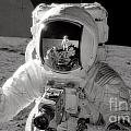 Reflecting by Jon Neidert