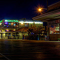Rehoboth Beach Boardwalk by David Dufresne