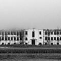Renz Prison Farm by Christy Phillips