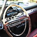 Retro Dashboard by FL collection