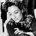 Reunion In France, Joan Crawford, 1942 by Everett