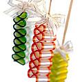 Ribbon Candy by Iris Richardson
